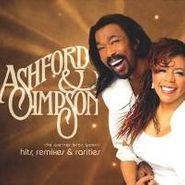 Ashford & Simpson, The Warner Bros. Years: Hits, Remixes & Rarities (CD)