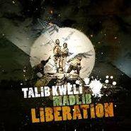 Talib Kweli, Liberation (CD)