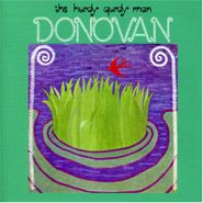 Donovan, The Hurdy Gurdy Man [Mono Re-issue] (LP)