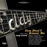 Various Artists, You Dont Know Me: Rediscovering Eddy Arnold (CD)