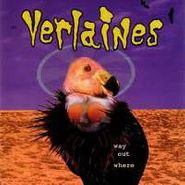 The Verlaines, Way Out Where (CD)