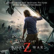 Marco Beltrami, World War Z [OST] (CD)