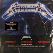Metallica, Ride The Lightning [Half Speed Master 45 RPM Series] (LP)