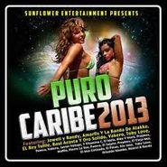 Various Artists, Puro Caribe 2013 (CD)