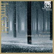 Olivier Grief, Grief: Sonate De Requiem (CD)