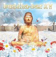 Various Artists, Buddha Bar 15 (CD)