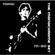 The Monochrome Set, M80 Concert (CD)