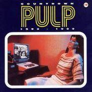 Pulp, Countdown 1992-1983 (CD)