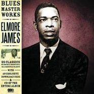 Elmore James, Blues Masterworks (LP)