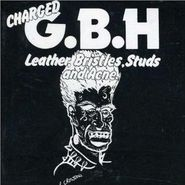 G.B.H., Leather Bristles Studs & Acne (CD)