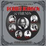 Robert Johnson, Robert Johnson & Friends (LP)