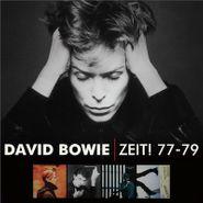 David Bowie, Zeit! 77-79 (CD)