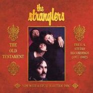The Stranglers, The Old Testament: The U.A. Studio Recordings (1977-1982) [Box Set] (CD)