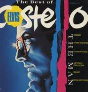 Elvis Costello, The Man: The Best Of Elvis Costello (CD)