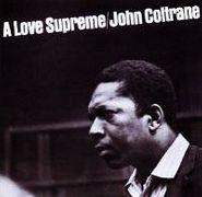 John Coltrane, Love Supreme (CD)