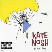 Kate Nash, Foundations Ep (CD)