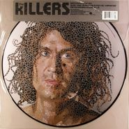 "The Killers, Human / A Crippling Blow [Picture Disc] (12"")"