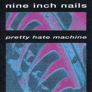 Nine Inch Nails, Pretty Hate Machine (CD)