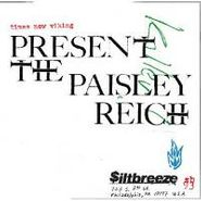 Times New Viking, Present the Paisley Reich EP (CD)