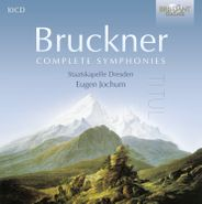 Anton Bruckner, Bruckner: Complete Symphonies [Box Set] (CD)