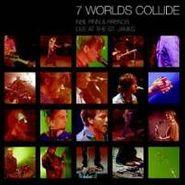 Neil Finn, 7 Worlds Collide: Live At The St. James (CD)