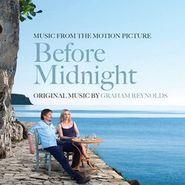Graham Reynolds, Before Midnight [OST] (CD)