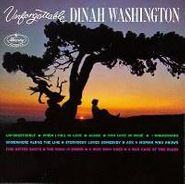 Dinah Washington, Unforgettable (CD)