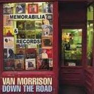 Van Morrison, Down The Road (CD)