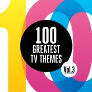 Various Artists, 100 Greatest TV Themes Vol. 3 (CD)