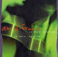 Ani DiFranco, So Much Shouting, So Much Laughter (CD)