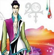 Prince, 20ten (CD)