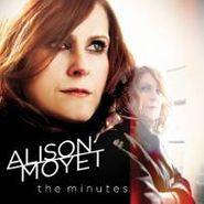 Alison Moyet, The Minutes (CD)