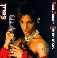 Prince, New Power Soul (CD)
