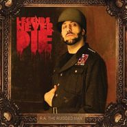 R.A. The Rugged Man, Legends Never Die (CD)