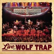 The Doobie Brothers, Live At Wolf Trap (LP)