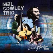 Neil Cowley Trio, Live At Montreux 2012 (CD)