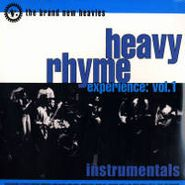 The Brand New Heavies, Heavy Rhyme Experience, Vol. 1 [Instrumentals] (LP)