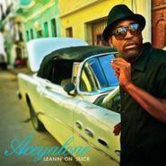 Aceyalone, Leanin' On Slick (CD)