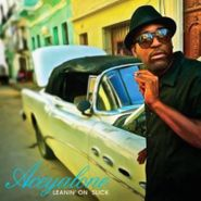 Aceyalone, Leanin' On Slick (LP)