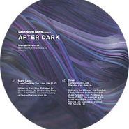 "Various Artists, Late Night Tales Presents After Dark Limited Edition EP (12"")"
