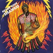 Peter King, Shango (CD)