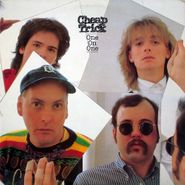 Cheap Trick, One On One (LP)