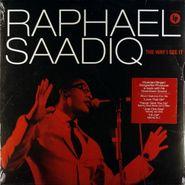 Raphael Saadiq, The Way I See It (LP)
