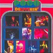 Poco, Deliverin' (CD)