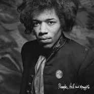 Jimi Hendrix, People, Hell And Angels (LP)