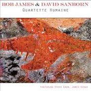 Bob James, Quartette Humaine (LP)