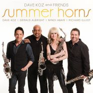 Dave Koz, Summer Horns (CD)