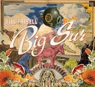 Bill Frisell, Big Sur (CD)