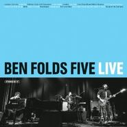 Ben Folds Five, Live (LP)