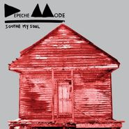 Depeche Mode, Soothe My Soul (CD)